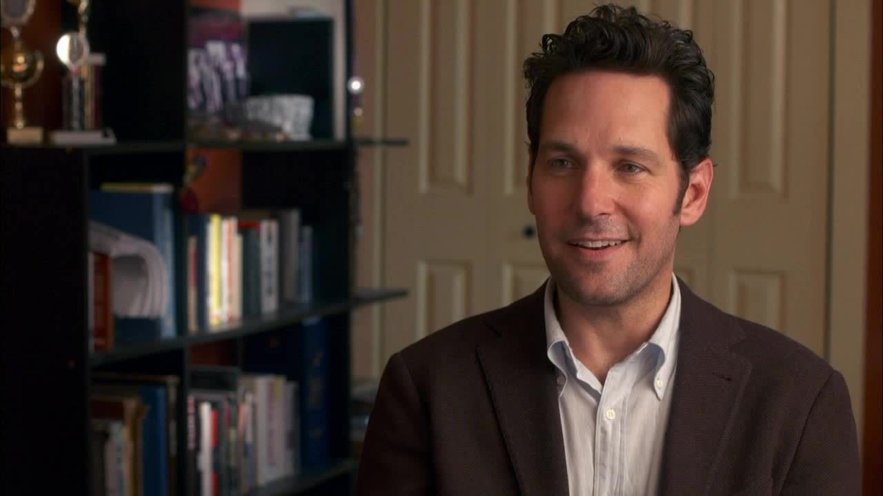 rudd chat Paul rudd (aka ant-man paul rudd signing: cutting off send-ins shortly paul rudd signing: 2018 right here on the cgc chat boards.