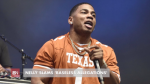 Nelly Slams Sex Act Accuser