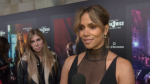 A Stunning Halle Berry At 'John Wick 3' Premiere