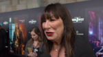 Anjelica Huston On Being An Assassin In New York City
