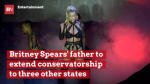 More Drama In The Britney Spears Family