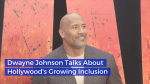 Dwayne Johnson Has Thoughts On Inclusion In Hollywood