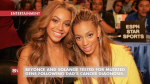 Beyonce Needed To Get Tested