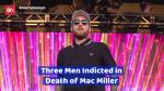 Men Arrested Over Mac Miller's Overdose