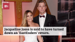 Jacqueline Jossa Says No To A Project