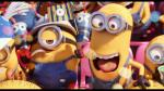 """Minions' Very Funny 2015 Superbowl Ad"